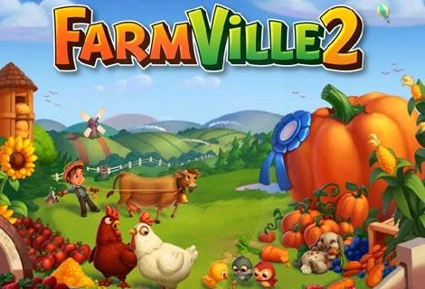 Farmville 2 Genişletme Hilesi Yeni