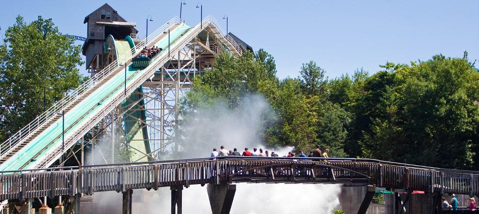 Ram In Columbus >> Semnak Lairam: Cedar Point Amusement Park