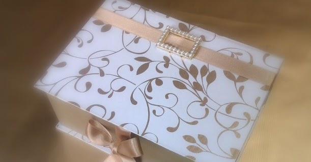 Les cosetes de dudu cajas para regalos de boda for Regalos novios boda