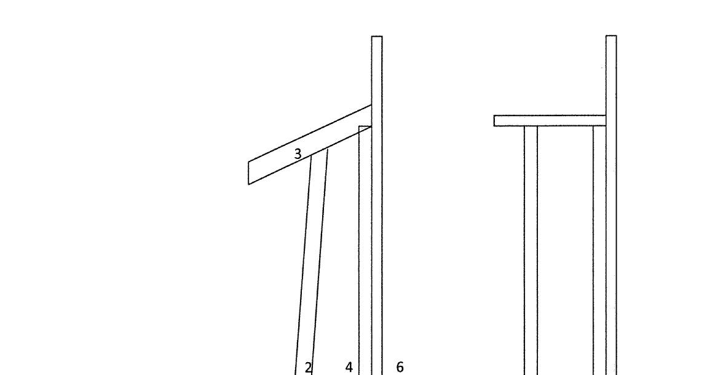 kombination von wegmarkierungen und artenschutz bauplan fledermausk sten. Black Bedroom Furniture Sets. Home Design Ideas