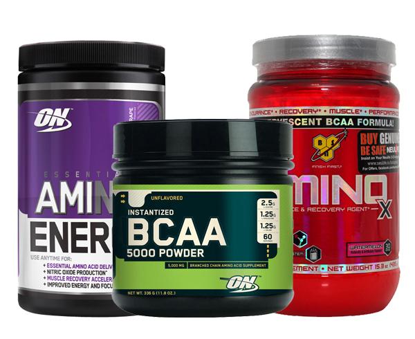 Best amino acid powder
