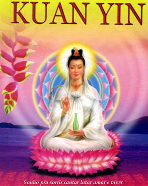 Kuan Yin e o Japa Mala