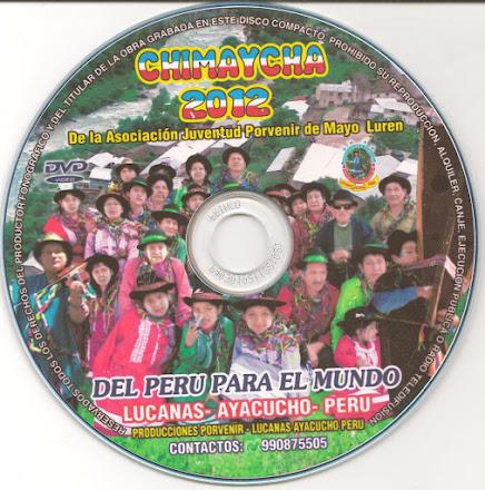 PRODUCCIONES PORVENIR - DISTRIBUIDOR DVD