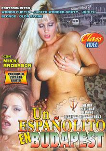 Ver Un Españolito en Budapest (2008) Gratis Online
