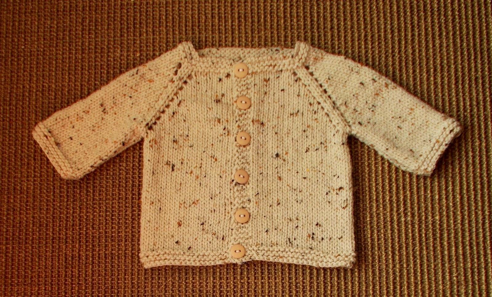 Knitting Yrn K2tog : Marianna s lazy daisy days max baby cardigan jacket