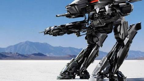Baixar Filme robocop 2014 2 Robocop (Robocop) TS AVi Dublado (2014) torrent