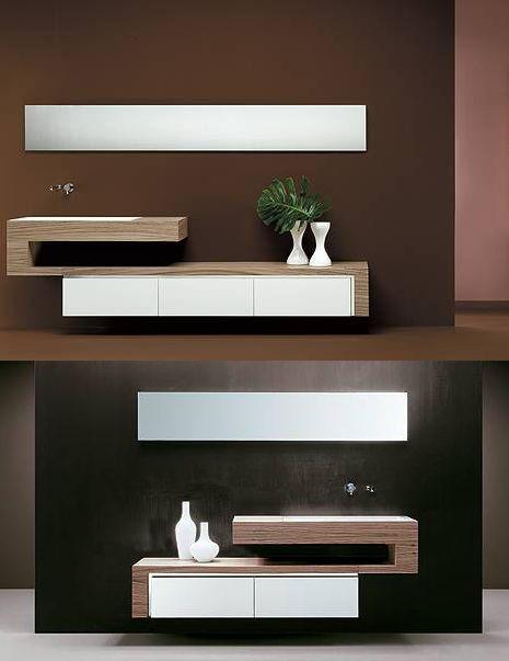 Modern Bathroom Inspirations part 1 - Modern fürdőszoba ötletek - Belsőepítészdebug