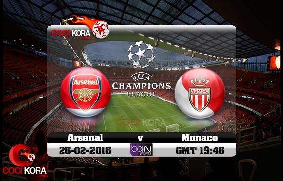 ������ ������ ������ ������� ����� Arsenal+vs+Monac