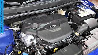 Hyundai verna car 2012 engine - صور محرك سيارة هيونداى فيرنا 2012