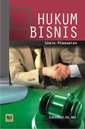 Sumber Hukum Bisnis