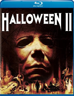 Halloween II (1981) (30th Anniversary Edition Blu-ray Review)