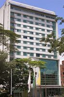Novelty Suites Hotel Medellin, Colombia
