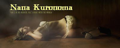 Nana kuronoma 18