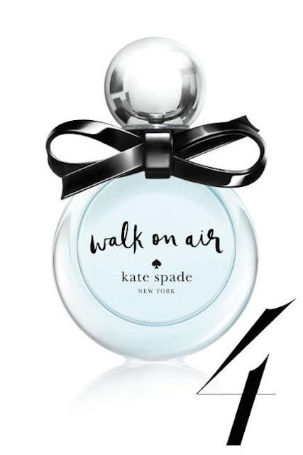 4. Kate Spade Walk On Air