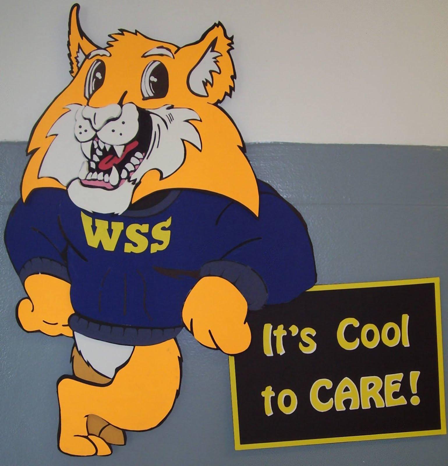 WSS Mascot