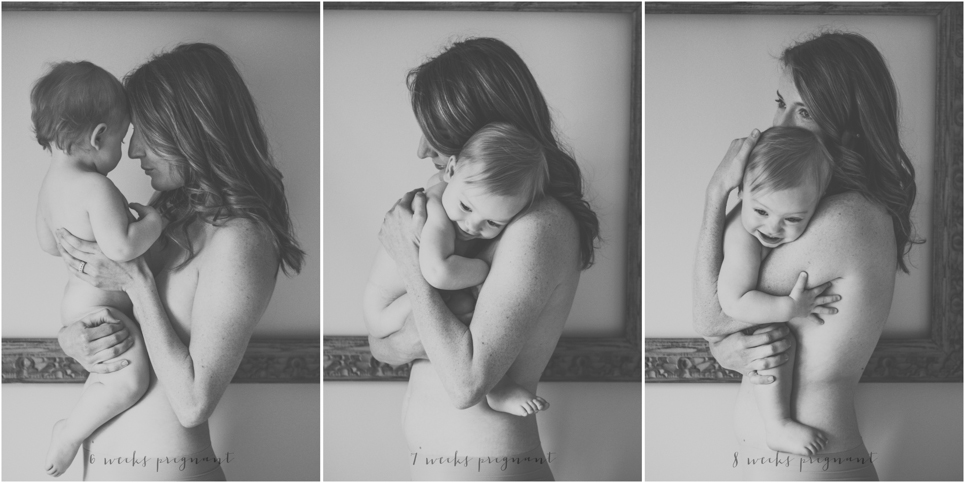 Princeton, NJ Maternity Photographer