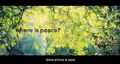 Where is Peace?