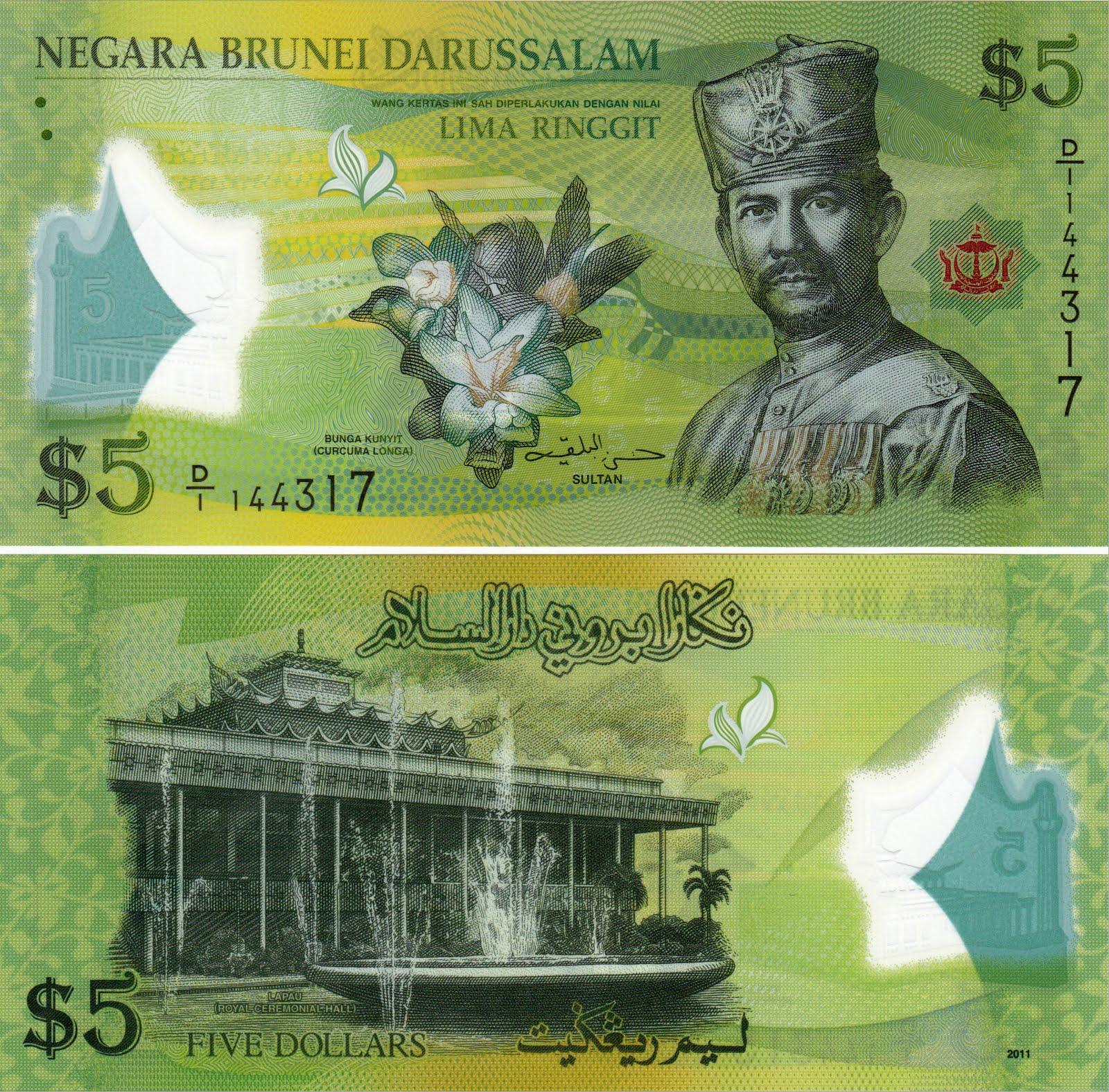 Penukaran Ringgit Brunei Ke Rupiah Hari Ini, Sekarang Digital Penuh