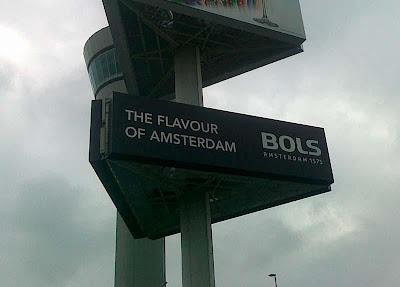 ¿El sabor de Ámsterdam?