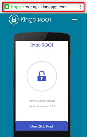 How to root android device without pc cyber security squad you can download kingorootapk on your pc transfer it to your android device and then find the file via file explorer and install it greentooth Images