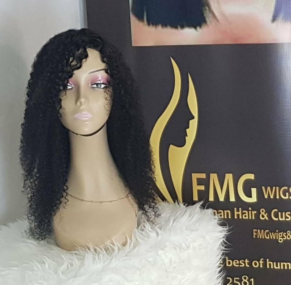 FMG Wigs & Weft Dubai: 100% Quality Human Hair