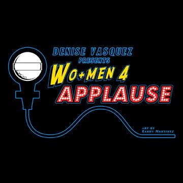 WO+MEN 4 APPLAUSE™