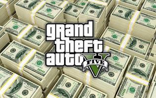 GTA V vẫn đang đem lại lợi nhuận khổng lồ mặc dù được ra mắt cách đây đã hơn nửa thập kỷ.