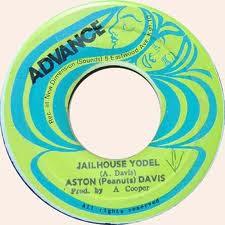 ASTON DAVIS 7´´ VINYLL(0002) MELO DE CATUABA