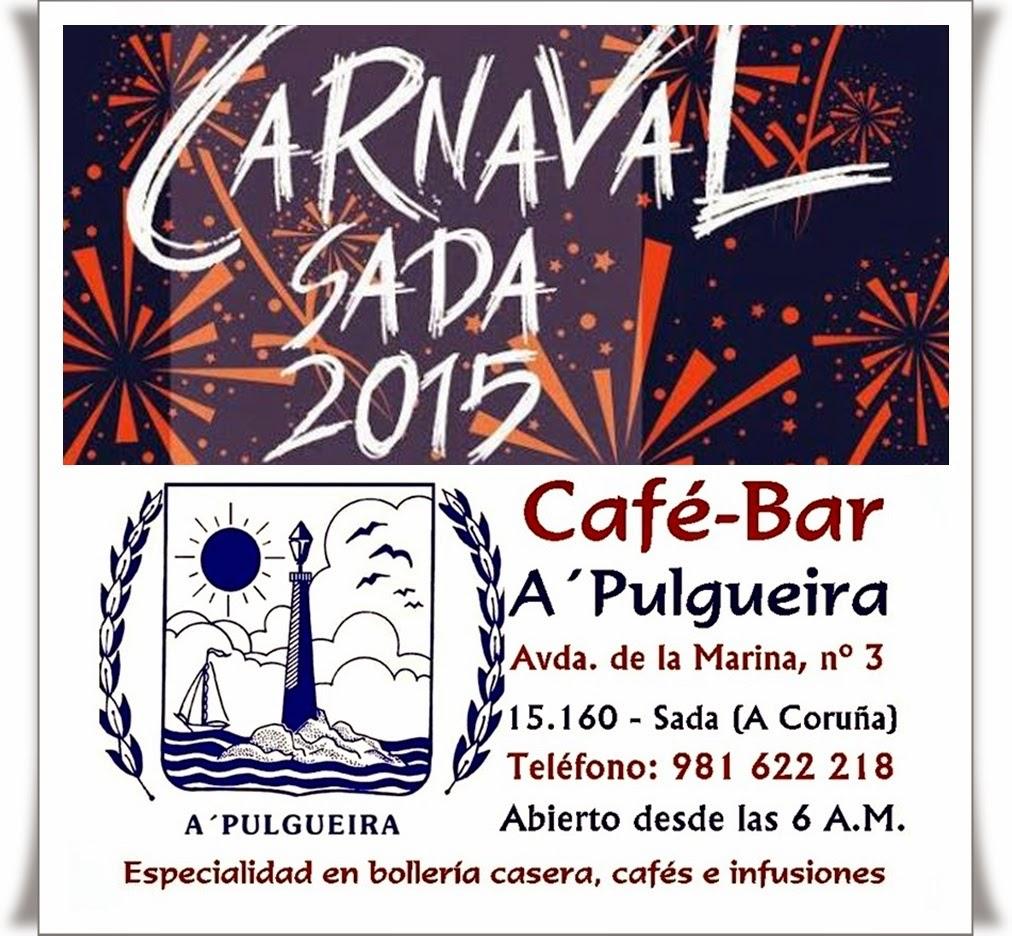 Feliz Carnaval a tod@s!