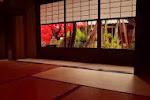 【黒壁美術館「本間友幸 陶展 -紅志野と薔薇貫入-」(滋賀県長浜市)】