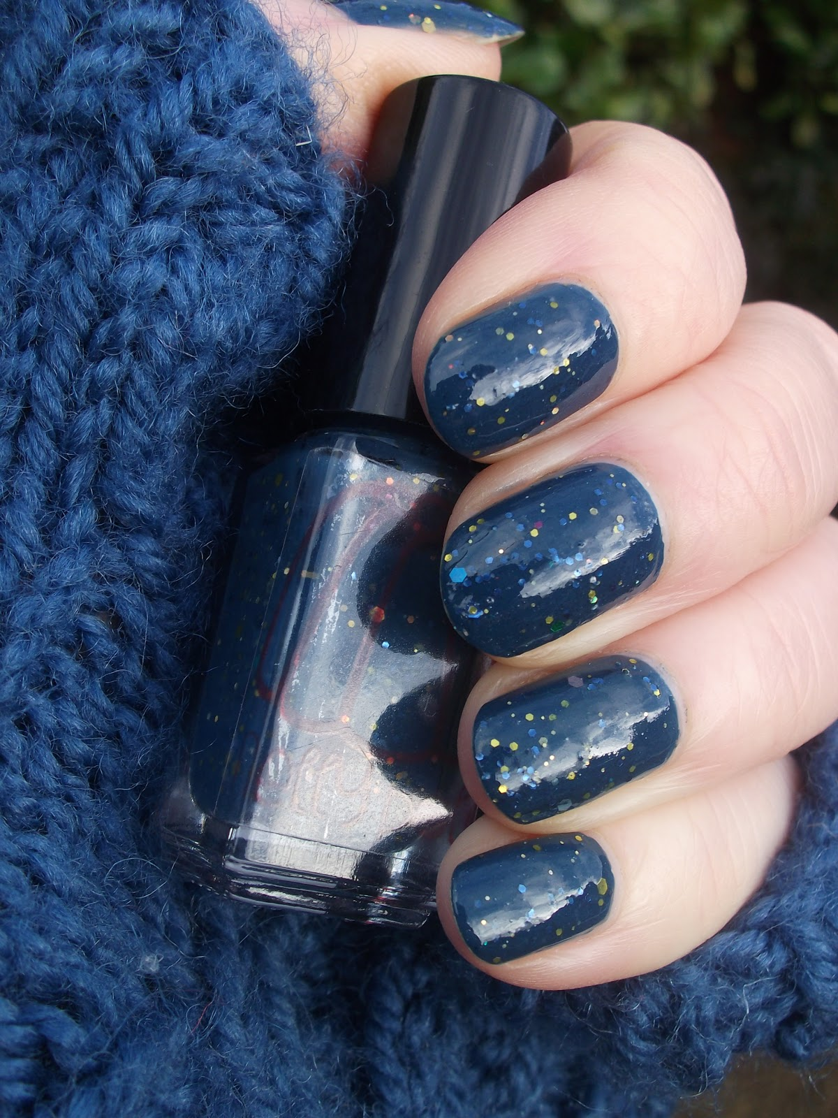 Nelly Polish Bodmin