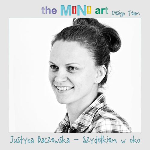 Projektuję dla the MiNi art