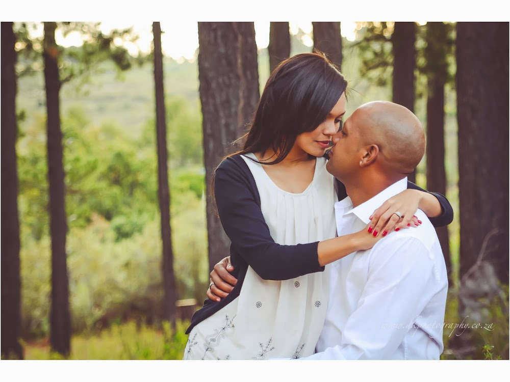 DK Photography BLOGLAST-076 Franciska & Tyrone's Engagement Shoot in Helderberg Nature Reserve, Sommerset West  Cape Town Wedding photographer