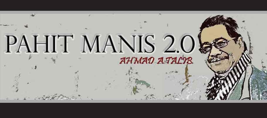 PAHIT MANIS 2.0
