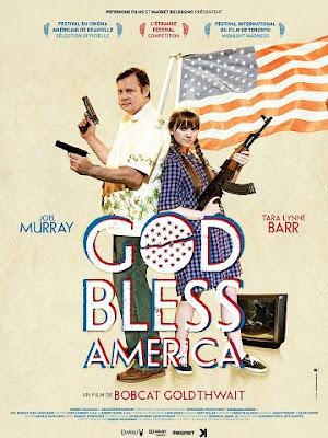 God Bless America streaming vf