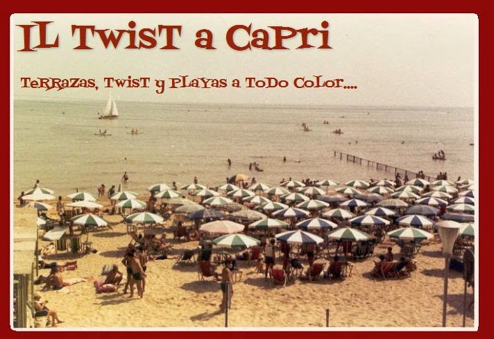 IL TwisT a Capri