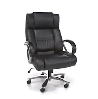 Avenger Big and Tall Office Chair by OFM, Inc.