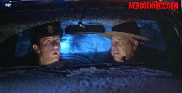 Breaking Bad Jonathan Banks co-star in Gremlins as hapless police officer