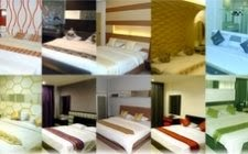 Thematic Rooms Hotel Cemerlang