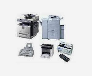 đổ mực máy photocopy toshiba chất lượng