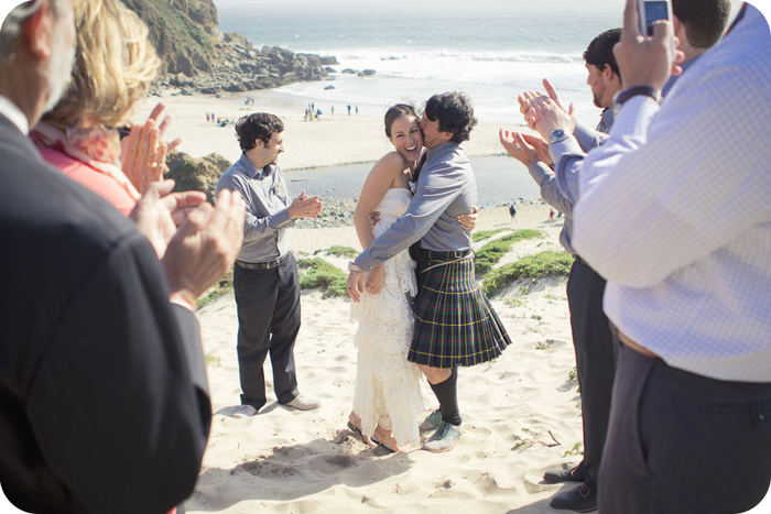 Big Sur Wedding Photography - Rachel Zee Photography