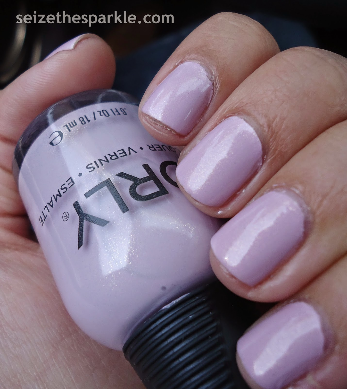 Flawless Flush by Orly
