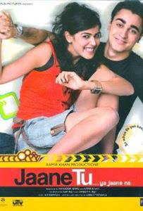 Jaane Tu… Ya Jaane Na (2008)
