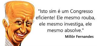 Resumindo a situação do Brasil em uma frase
