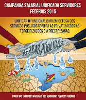 Campanha Salarial Unificada 2015