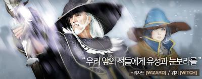 колдун и ведьма
