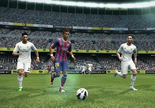 Download Patch PES 2013 4.0.1