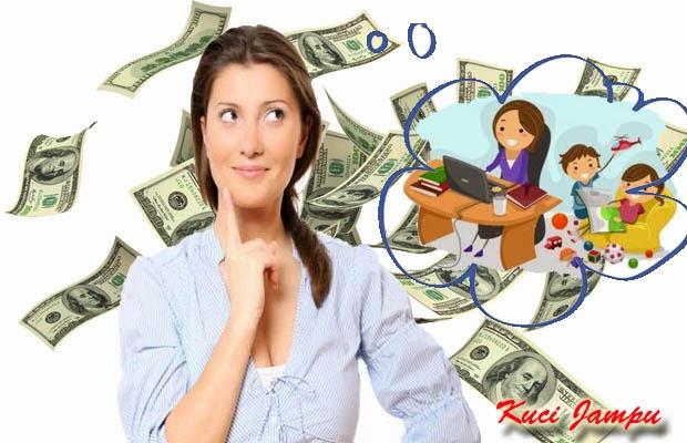 Bisnis Rumahan Ibu Rumah Tangga Dengan Modal Kecil, Ide bisnis rumahan, ide bisnis ibu rumah tangga
