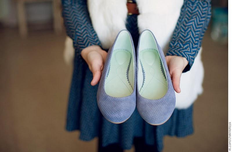 Обувь Ирина Степовая