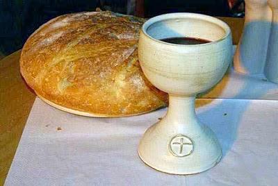 Banquete da vida, na solenidade de Corpus Christi